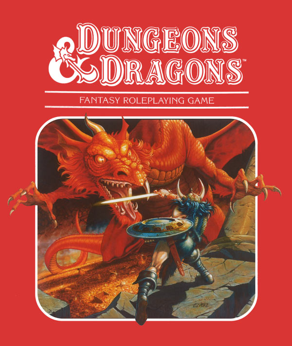 Dungeons n Dragons
