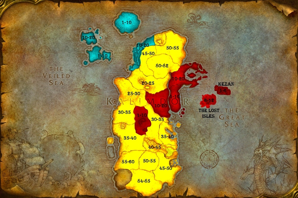 WoW Maps Kalimdor Map on molten core map, eastern kingdoms map, guild wars 2 gendarran fields map, dragonblight map, stormwind map, undercity map, ashenvale map, azeroth map, netherstorm map, darkshore map, desolace map, dustwallow marsh map, thousand needles map, draenor map, orgrimmar map, lordaeron map, wrath of the lich king map, emerald dream map, wow fossil dig sites map, bloodmyst isle map,